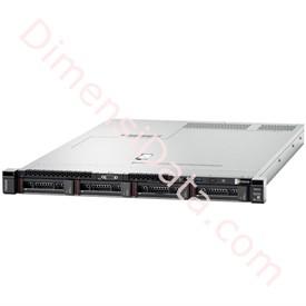 Jual Rack Server Lenovo ThinkSystem SR530 [Xeon Silver 4208, 8GB, 600GB] 7X08A06ZSG